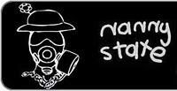 Nanny state shoes logo