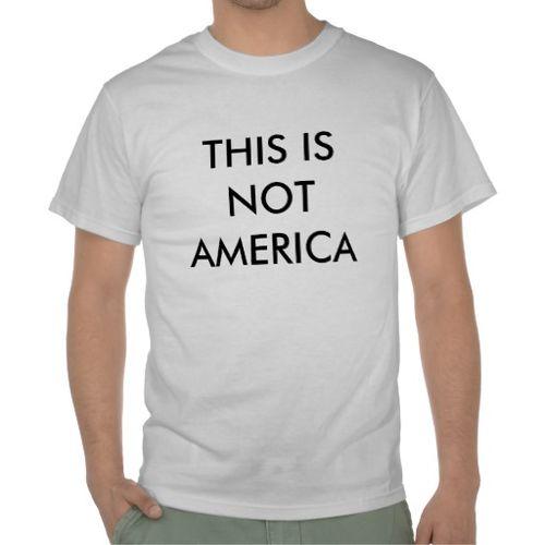 Not America T