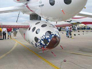 800px-SpaceShipOne_Nose