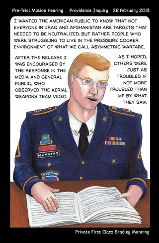 Bradley Manning Graphic-Novel-1