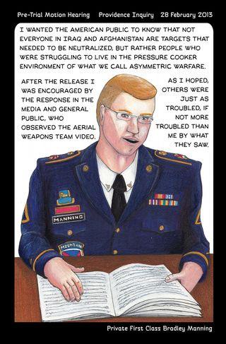 Bradley Manning Graphic-Novel-1