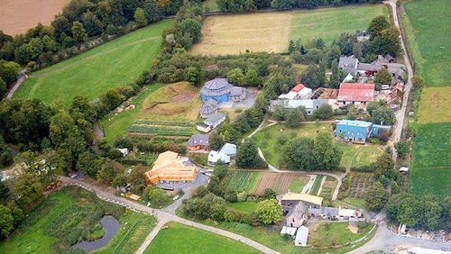 Camphill communities