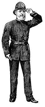PD - policeman