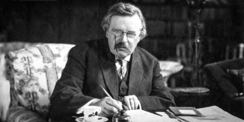 Web3-gk-chesterton-patron-saint-jest-g-_k-_chesterton_at_work-public-domain-via-wikimedia