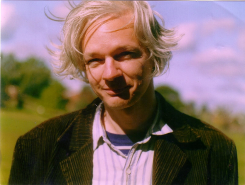 PD image Julian_Assange