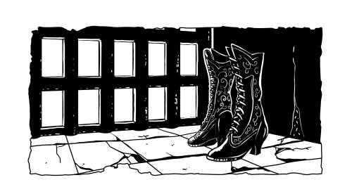 Boots-hd